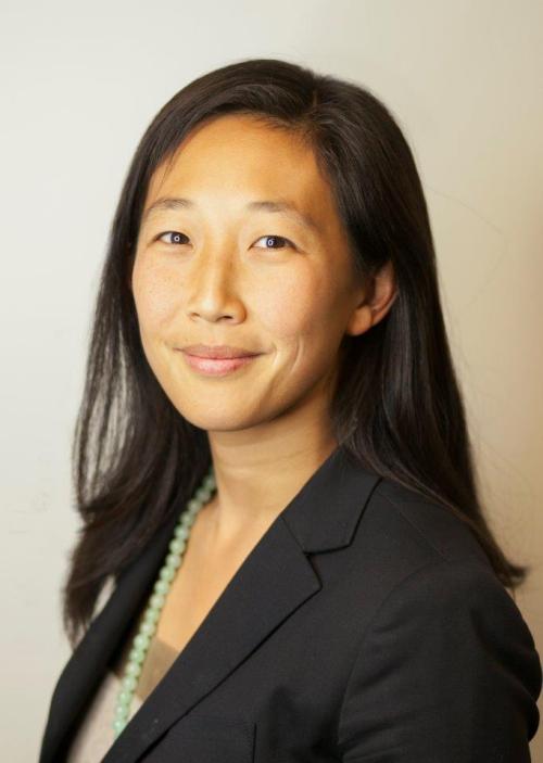 Marsha Chien - Diverse Votes